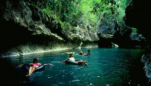 Tubing and caving are one of the relaxing and exciting adventures we will go one.